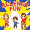 Allergy Fun - Grace