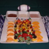 Super Bowls of Fruit Dip: Free of milk, soy, eggs and more