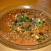 Southwestern Baked Beans: Vegetarian, allergy-friendly recipe