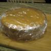 Kathy P Cake: Wrapping cakes