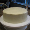 Kathy P Cake: Frost your cake