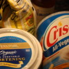 Vanilla Silk Frosting: Margarine vs Shortening