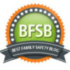 KFA Named One of 50 Best Family Safety Websites/Blogs