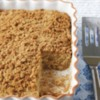 Allergy-Friendly Coffee Cake with Streusel Topping