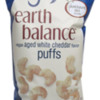 Earth Balance Puffs: Free of Top 8 Allergens