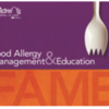 Free Food Allergy ToolKit Now Available as a Pilot for School Nurses