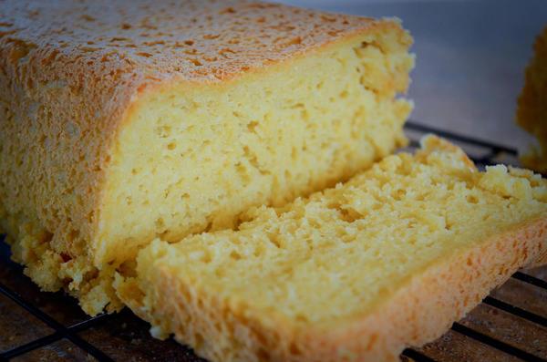 ... , Milk-Free, Egg-Free Sweet Potato Bread | Kids With Food Allergies