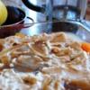 Gluten-Free Allergy-Friendly Peach Cobbler: Free of top 8 allergens and gluten