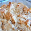 Gluten-Free Peach Cobbler Recipe Free of Top 8 Allergens