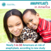 Anaphylaxis in America