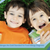 Oral Food Challenge is Gold Standard for Food Allergy Diagnosis