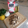 Milk-Free Cream of Mushroom Soup Recipe Ingredients