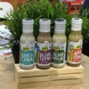 New Food Find: Gluten-Free, Soy-Free Veggie Burgers and Salad Dressings