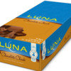 Nut Allergy Alert:  Chocolate Chunk LUNA® Bars