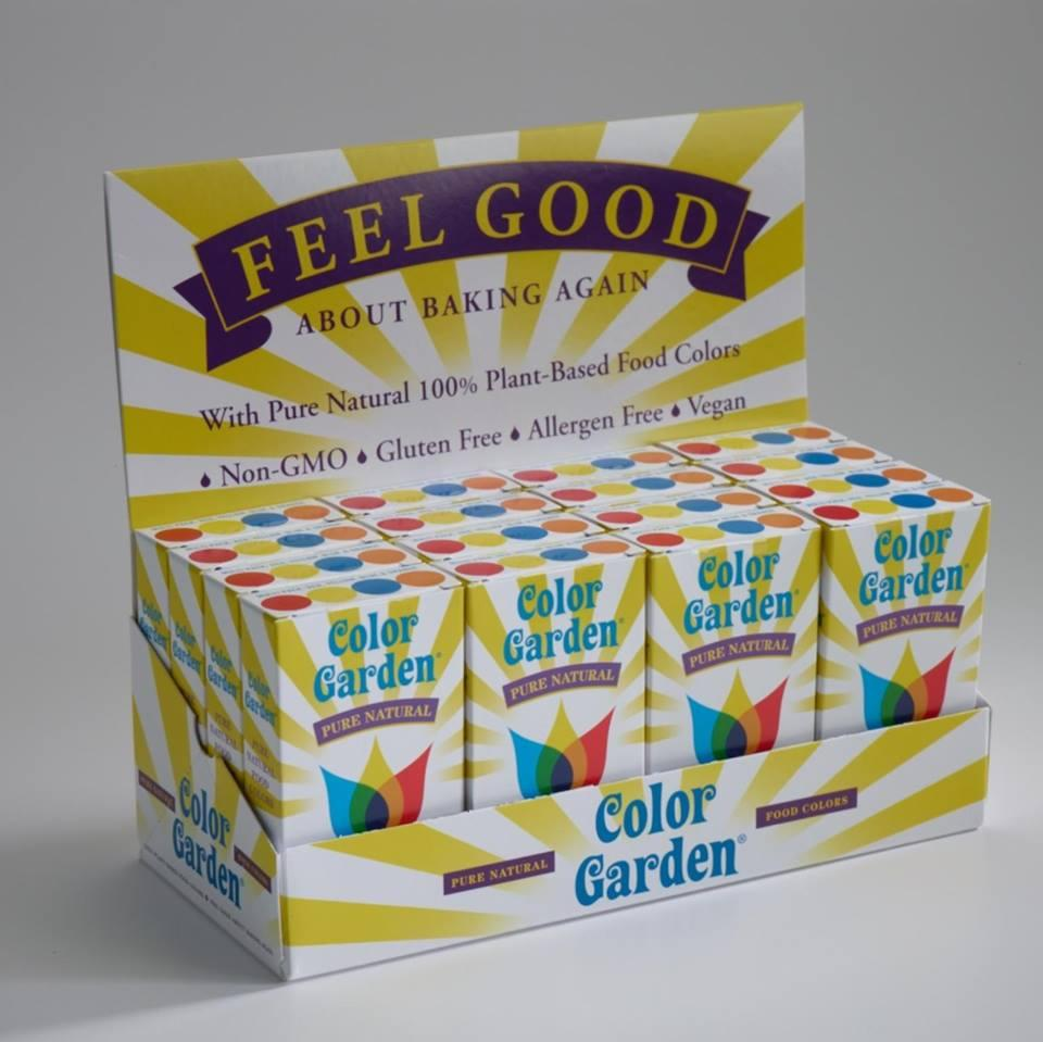 New Food Find: All Natural Food Colors and Dyes | Kids With Food ...