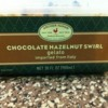 Peanut Allergy Alert: Archer Farms Chocolate Hazelnut Swirl Gelato