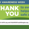 15 Easy Ways to Get Involved for Food Allergy Awareness Week