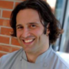 Food Network Competitor Chef Luca Della Casa  Takes on Food Allergies