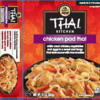 Soy Allergy Alert: Thai Kitchen Chicken Pad Thai