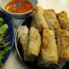 Chef Luca's Spring Roll Recipe