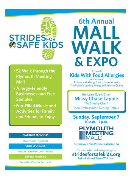 Strides-for-Safe-Kids-Mall-Walk-Expo-Flyer