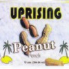 Milk Allergy Alert: Uprising Brand Carrot, Beet and Peanut Punch Drinks