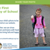 My First Day of School (Back-to-School with Food Allergies)