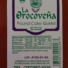 Milk, Soy and Wheat Allergy Alert: La Orocoveña Biscuit Pound Cake de Queso
