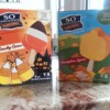 New Food Find: So Delicious Candy Corn and Pumpkin Spice Frozen Desserts