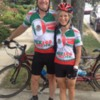 Dr Cary Sennett and his wife Sara Sennett