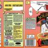 Seafood Allergy Alert (Shrimp): Original Soupman Lobster Bisque