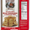 Soy Allergy Alert - New Hope Mills Gluten Free Chia Pancake and Waffle Mix