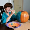 Spreading Food Allergy Awareness One Teal Pumpkin at a Time