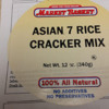 Peanut Allergy Alert - United Natural Trading / Woodstock Farms Asian 7 Rice Cracker Mix