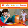 Virtual Halloween Contest for Kids with Food Allergies