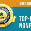 Kids With Food Allergies Named 2014 Top-Rated Nonprofit