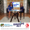 The Balancing Act® Focuses on Kids with Food Allergies