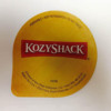 Milk Allergy Alert - Kozy Shack Enterprises Foodservice Shack Simply Well Chocolate Pudding Cups