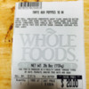 Tree Nut Allergy Alert (Almond) - Whole Foods Market Tarte Aux Pommes