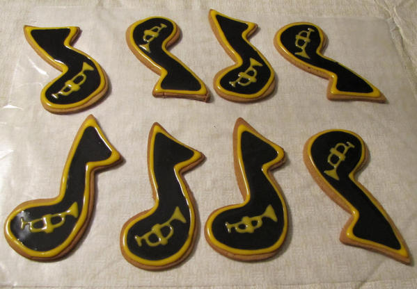Gingerbread-cookies-music-notes