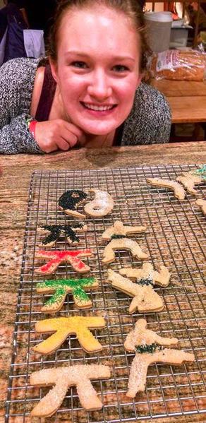 ninja-gingerbread-cookies