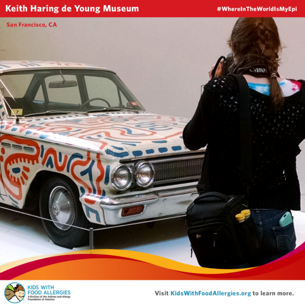 keith-haring-de-young-museum