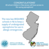 New Law in New Jersey Will Save Children's Lives