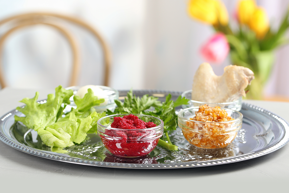 Tips to Safely Celebrate Passover with Food Allergies | Kids