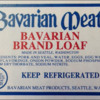 Soy Allergy Alert - Bavarian Meats Brand Loaf Products
