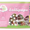 Bunny Lollipops package resize