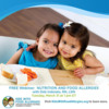 FREE WEBINAR: Nutrition and the Child With Food Allergies