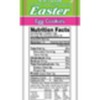 Egg Allergy Alert - Silver Lake Brand 'Easter Egg Cookies'