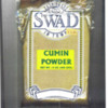 Peanut Allergy Alert - Raja Foods SWAD Cumin Powder 14oz