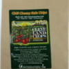 Tree Nut Allergy Alert (Cashew) - Solutions At Work, Inc. Cleveland Crops Chili Cheezy Kale Chips